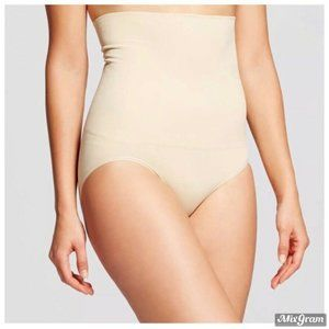 Maidenform High Waist Slimming Briefs Size 2XL NEW